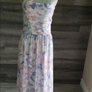 Dresses & Skirts - Floral long formal dress